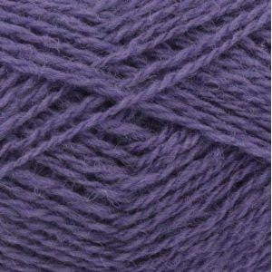 Jamieson's Shetland Spindrift Yarn - Purple 610-Yarn-