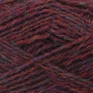 Jamieson's Shetland Spindrift Yarn - Purple Heather 239-Yarn-