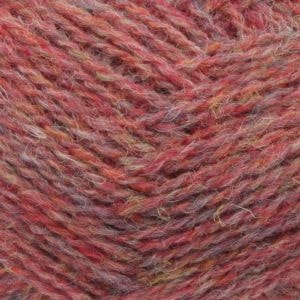 Paradise Fibers Yarn Jamieson's Shetland Spindrift Yarn - Sunset 186