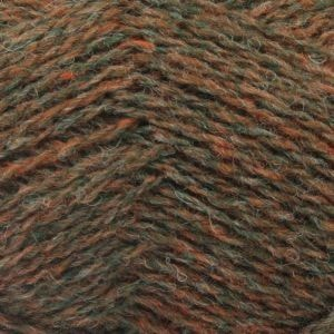 Jamieson's Shetland Spindrift Yarn - Tan Green 241-Yarn-