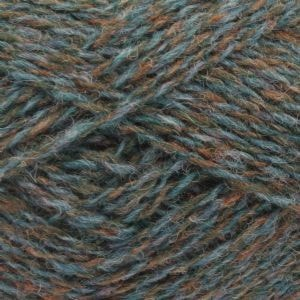 Paradise Fibers Yarn Jamieson's Shetland Spindrift Yarn - Woodgreen 318