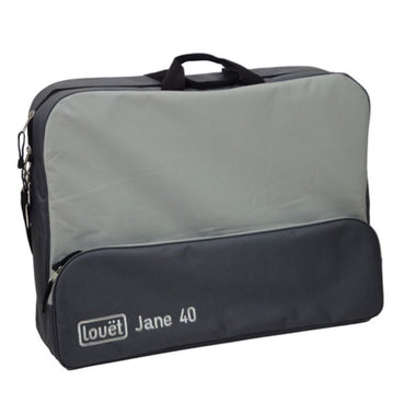 Paradise Fibers Loom Bags Jane Carrying Case