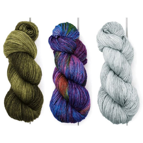 Magical Thinking Knit-Along Kits-Kits-Paradise Fibers
