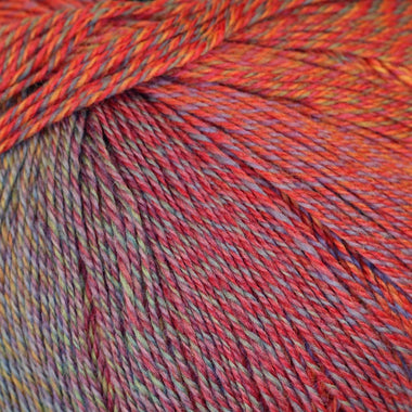 Paradise Fibers Yarn Knitting Fever Painted Desert - Azteca