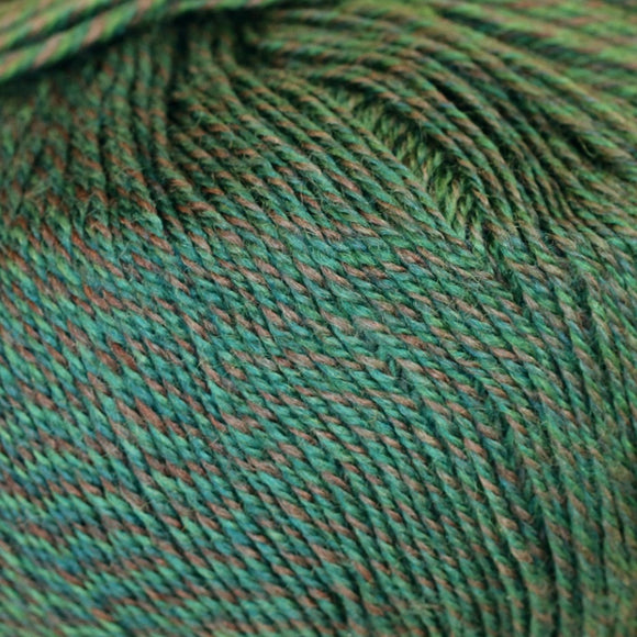 Paradise Fibers Yarn Knitting Fever Painted Desert - Hedgegrove