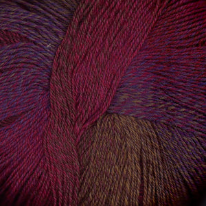 Knitting Fever Painted Desert - Strawberry Gold-Yarn-