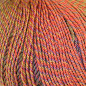 Knitting Fever Painted Sky - Amber-Yarn-