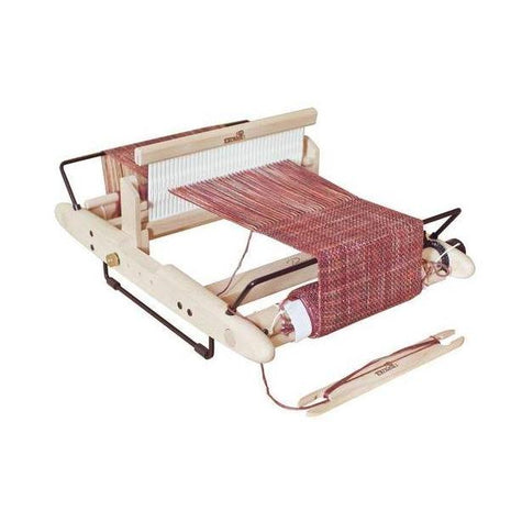 Kromski Presto Rigid Heddle Loom - 10""
