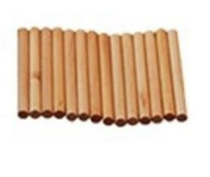 Kromski Warping Pegs (set of 12)-Weaving Accessory-
