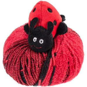 Top This! Hat Kit-Kits-Ladybug-