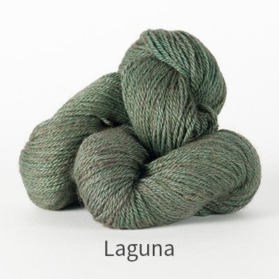 Paradise Fibers Yarn The Fibre Co. Canopy Fingering Yarn Laguna - 24