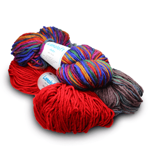 Brown Sheep Lanaloft Bulky Yarn-Yarn-Paradise Fibers