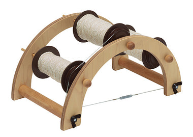 Schacht Industrious Collapsible Lazy Kate-Spinning Wheel Accessory-Paradise Fibers