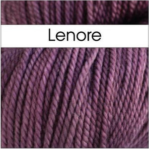 Paradise Fibers Yarn Anzula Luxury Cloud Yarn Lenore - 18