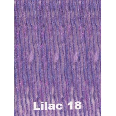 Debbie Bliss Fine Donegal Yarn Lilac 18 - 15