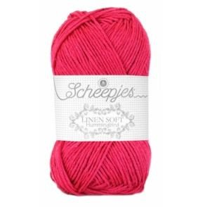 Scheepjes Netting Bags Kit Hot Pink - 14
