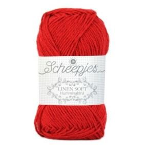 Scheepjes Netting Bags Kit Red - 19