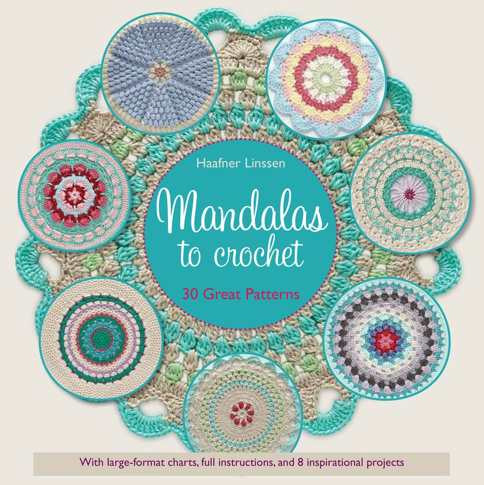 Mandalas to Crochet