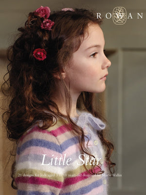 Rowan Little Star Pattern Book-Patterns-