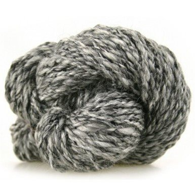 Paradise Fibers Merino/Alpaca/Silk Blend- Licorice  - 2