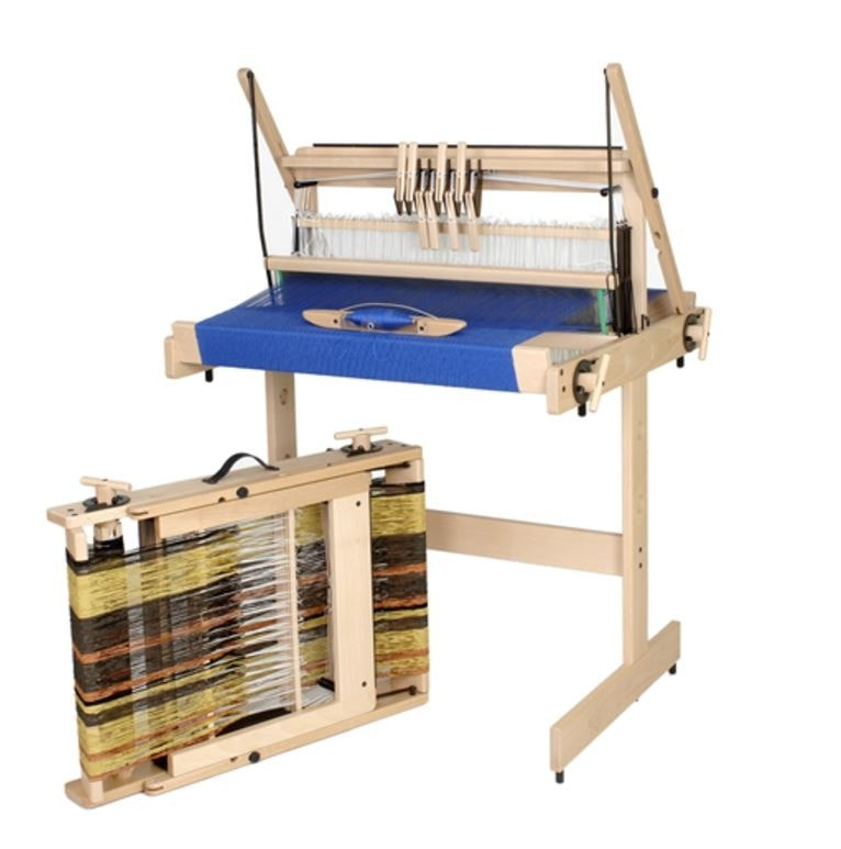 Louet Jane Table Loom with Stand