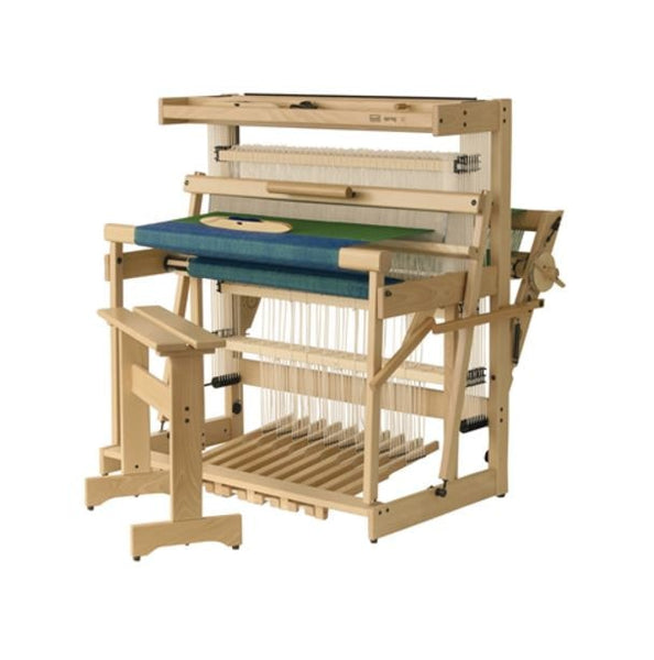 Floor Looms For Sale: Louet Spring Floor Looms
