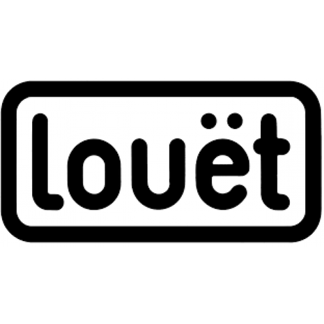 Louet Spring 110 4 shaft extension