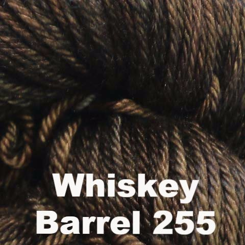 Madelinetosh Silk Merino Yarn Whiskey Barrel 255 - 19