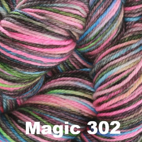 Madelinetosh Tosh Sport Yarn Magic 302 - 15