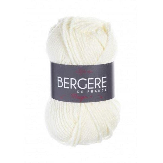 Bergere de France Magic+ Yarn  - 1