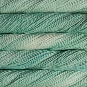 Malabrigo Sock Yarn-Yarn-Water Green 083-