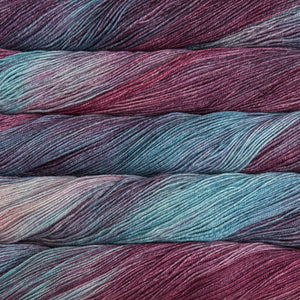 Malabrigo Sock Yarn-Yarn-Lotus 120-
