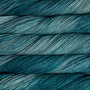 Malabrigo Sock Yarn-Yarn-Reflecting Pool 133-