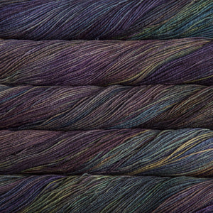 Malabrigo Sock Yarn-Yarn-Candombe 870-