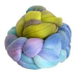 Manos del Uruguay Merino Rovings-Fiber-Mermaid-
