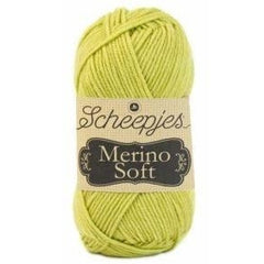 Scheepjes Merino Soft Yarn Constable 629 - 40