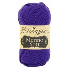 Scheepjes Merino Soft Yarn Hockney 638 - 48