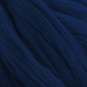 Soft Dyed (Ocean) Merino Jumbo Yarn - 7lb Special for Arm Knitted Blankets-Fiber-Paradise Fibers