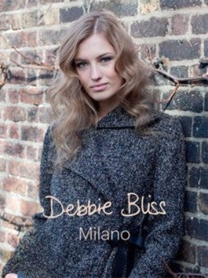 Debbie Bliss Milano Pattern Book