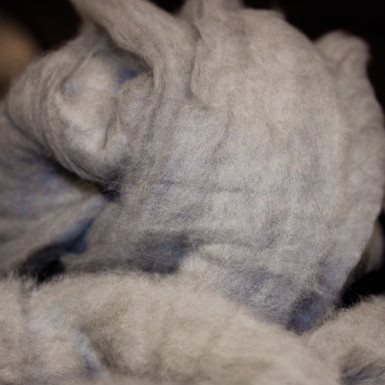 Paradise Fibers Fiber Paradise Fibers Mink Down Roving 4oz
