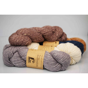Juniper Moon Farm- Moonshine Chunky Yarn-Yarn-Almond Latte 100-