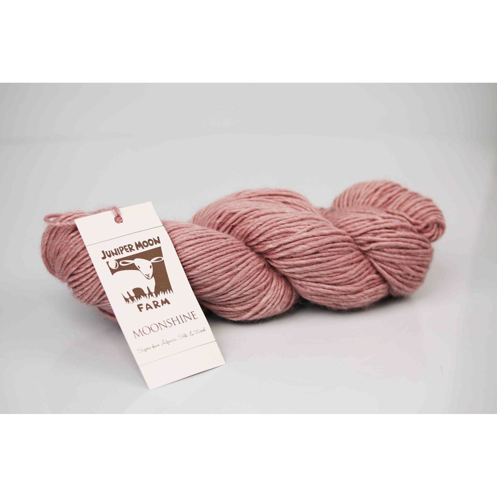 Juniper Moon Farm- Moonshine Yarn  - 3