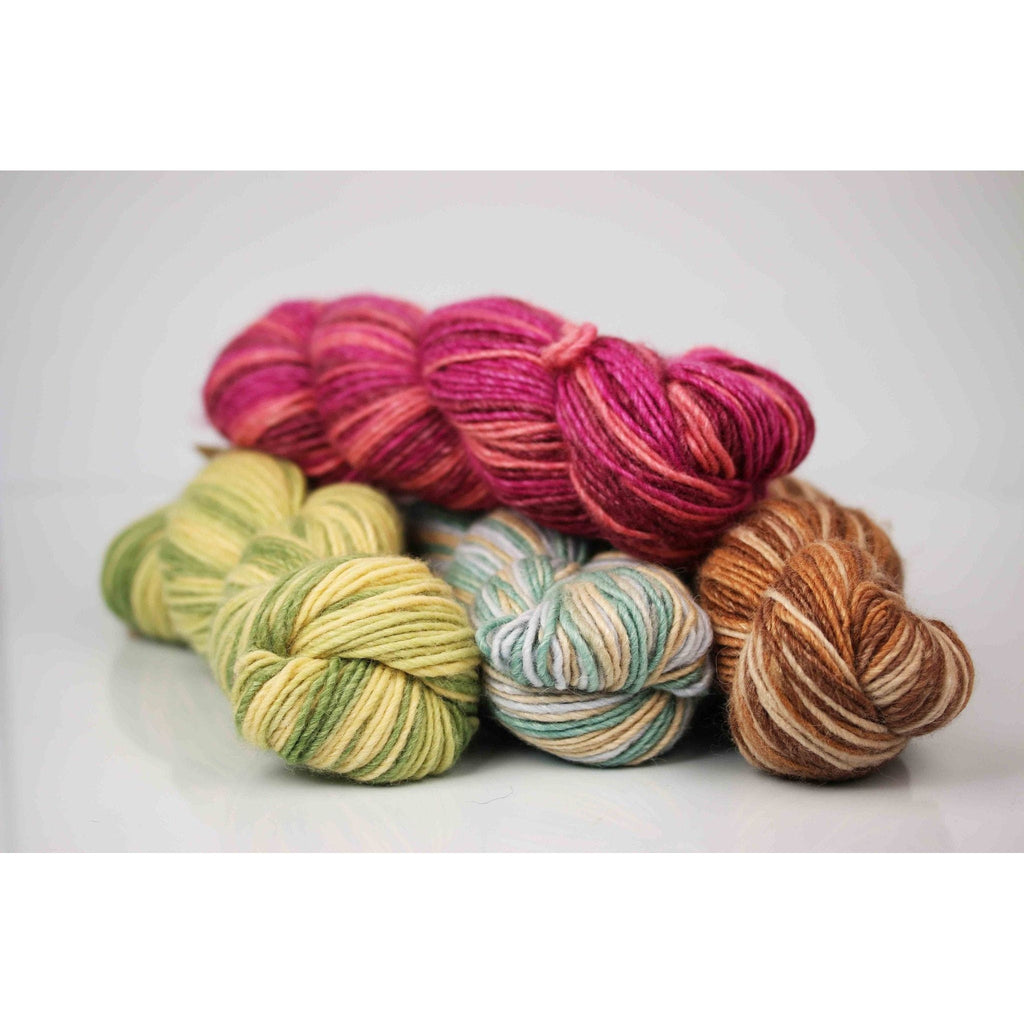 Juniper Moon Farm- Moonshine Trios Yarn  - 3