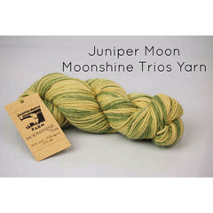 Juniper Moon Farm- Moonshine Trios Yarn  - 1