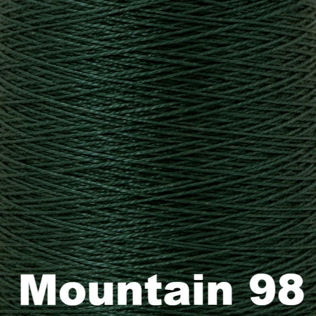 5/2 Perle Cotton 1lb Cones Mountain 98 - 53