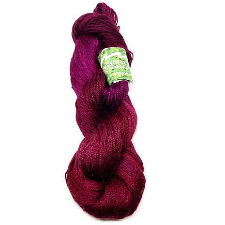 Mountain Colors Bearfoot Sock Yarn - 100g - Harmony Rose-Yarn-Paradise Fibers