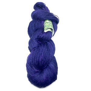Mountain Colors Bearfoot Sock Yarn - 100g - Lavender-Yarn-Paradise Fibers
