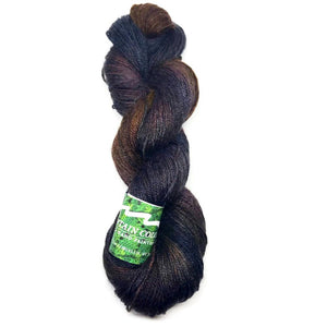Mountain Colors Bearfoot Sock Yarn - 100g - Moose Creek-Yarn-Paradise Fibers