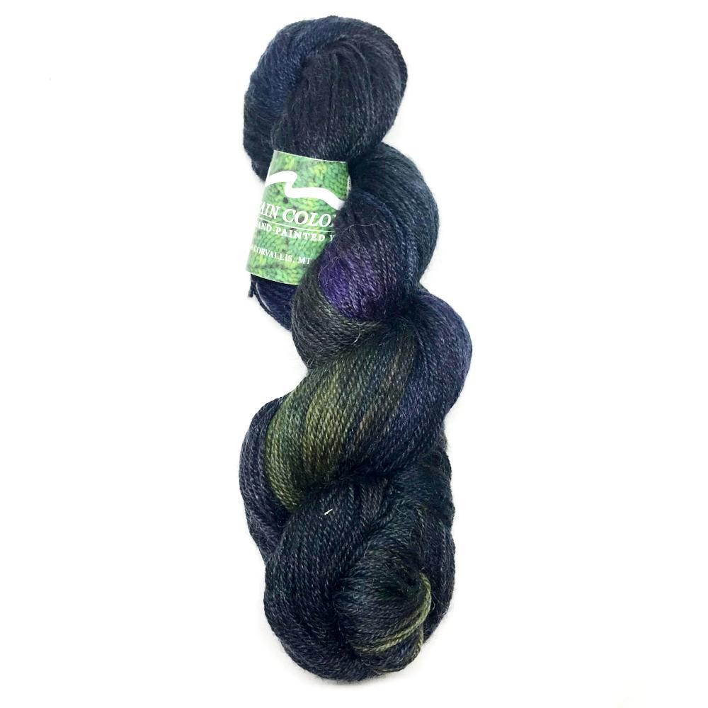 Mountain Colors Bearfoot Sock Yarn - 100g - Wild Horse-Yarn-Paradise Fibers