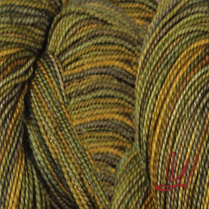 The Yarns of Rhichard Devrieze - Peppino Mudluscious - 38